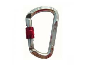 Карабин алюминиевый (Keylock)