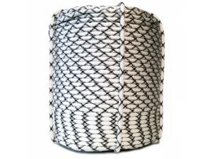 Коломна веревка статическая D-11 мм 48-прядная